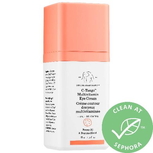 DRUNK ELEPHANT C-Tango? Multivitamin Eye Cream 0.5 oz/ 15 mL ドランクエレファント C-タンゴ マルチビタミン アイクリーム 0.5 oz/ 15 mL