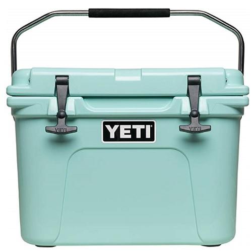 イエティ ローディ 20 クーラーボックス YETI Roadie 20 Cooler Box Seafoam