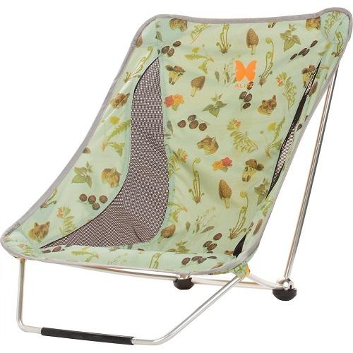 alite(エーライト) Mayfly Chair メイフライチェア フォージ