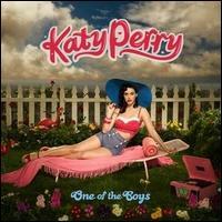 ただ今クーポン発行中です 輸入盤CD Katy Perry One the of ペリー 送料無料 祝開店大放出セール開催中 Boys ケイティ