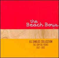 【送料無料】Beach Boys / US Singles Collection Box (輸入盤CD) (ビーチ・ボーイズ)
