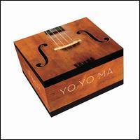 【送料無料】Yo-Yo Ma / 30 Years Outside The Box (90枚組) (輸入盤CD) (ヨーヨー・マ)