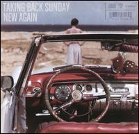 Taking Back Sunday / New Again (수입반CD)(테이킹・백・선데이)
