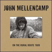 【送料無料】John Mellencamp / On The Rural Route 7609 (Special Edition Box) (輸入盤CD)(ジョン・メレンキャンプ)