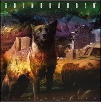 【送料無料】Soundgarden / Telephantasm: A Retrospective (w/DVD+LP) (Limited Edition) (輸入盤CD) (サウンドガーデン)