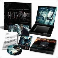 【送料無料 One】Soundtrack &/ Harry Potter & Deathly Hallows Deathly Part One (Score) (Limited Edition) (輸入盤CD)(サウンドトラック), ふとんのタニケン:1bfee6e0 --- sunward.msk.ru