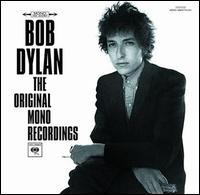 【送料無料】Bob Dylan / Original Mono Recordings (Box) (輸入盤CD) (ボブ・ディラン)