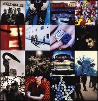 【輸入盤CD】【送料無料】U2 / Achtung Baby (w/DVD+LP) (Deluxe Edition) (Box) (U2)