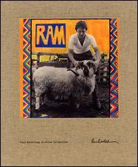 【送料無料】Paul & Linda McCartney / Ram (w/DVD) (Deluxe Edition) (Box) (輸入盤CD) (ポール&リンダ・マッカートニー)
