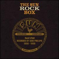 【輸入盤CD】VA / Sun Rock Box 1954 - 1959