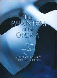 【送料無料】Andrew Lloyd Webber / Phantom Of The Opera: 25th Anniversary Collection (輸入盤CD)(アンドリュー・ロイド・ウェーバー)