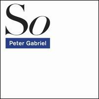 【輸入盤CD】【送料無料】Peter Gabriel / So(25th Anniversary Edition)(Immersion Box) (ピーター・ガブリエル)