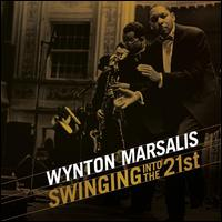 【送料無料】Wynton Marsalis / Swingin Into The 21st(Limited Edition)(Box) (輸入盤CD)(ウィントン・マルサリス)