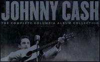 【送料無料】Johnny Cash / Complete Columbia Collection(Box) (輸入盤CD)(ジョニー・キャッシュ)