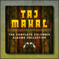 【送料無料】Taj Mahal / Complete Columbia Albums Collection (輸入盤CD)(タジ・マハール)
