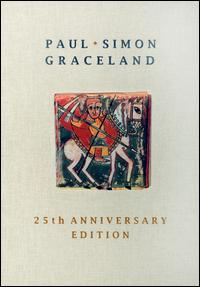 【送料無料】Paul Simon / Graceland: 25th Anniversary Edition(Deluxe Edition)(Box) (輸入盤CD)(ポール・サイモン)