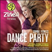 VA/Zumba Fitness Dance Party(進口盤CD)