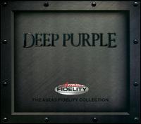 【送料無料】Deep Purple / Audio Fidelity Collection (輸入盤CD)(ディープ・パープル)