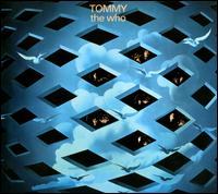 【送料無料】 Tommy (フー) (輸入盤CD) (w/Blu-ray) Who / (Deluxe Edition)