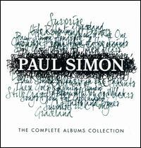 【輸入盤CD】Paul Simon / Complete Album Collection (Box) (ポール・サイモン)