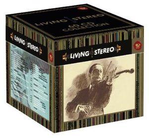 【送料無料】VA / Living Stereo Collection 1 (60CD) (輸入盤CD)