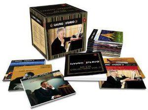 【送料無料】VA / Living Stereo Collection 2 (輸入盤CD)
