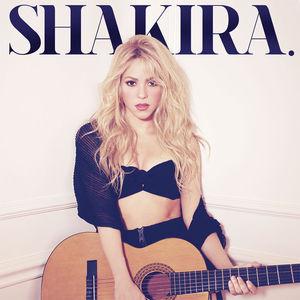 Shakira / Shakira. (수입반CD)(샤키라)
