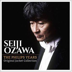 【送料無料】Seiji Ozawa / Philips Years: Original Jacket Collection (輸入盤CD)(小澤征爾)