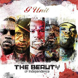 【ただ今クーポン発行中です】 【輸入盤CD】G-Unit / Beauty Of Independence (Gユニット)