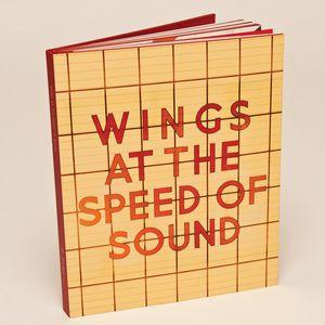 【送料無料】Paul McCartney & Wings / At The Speed Of Sound (w/DVD) (輸入盤CD)( ポール・マッカートニー&ウィングス)