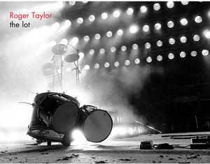 【送料無料】Roger Taylor / Lot (w/DVD) (Box) (輸入盤CD)(ロジャー・テイラー)