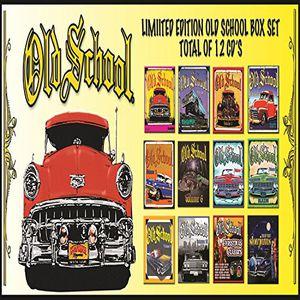 【送料無料】VA / Old School Gold Box Set (輸入盤CD)