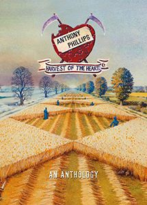【送料無料】Anthony Phillips / Harvest Of The Heart: Deluxe (Deluxe Edition) (輸入盤CD)(アンソニー・フィリップス)
