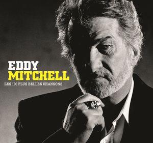 【輸入盤CD】Eddy Mitchell / Les 100 Plus Belles Chansons (エディ・ミッチェル)