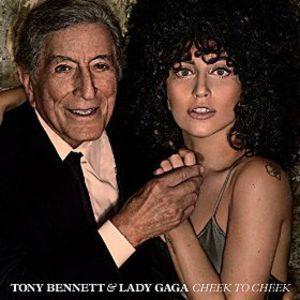 【送料無料】Tony Bennett & Lady Gaga / Cheek To Cheek (w/DVD) (Box) (輸入盤CD)(トニー・ベネット&レディ・ガガ)