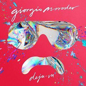 【ただ今クーポン発行中です】 【輸入盤CD】Giorgio Moroder / Deja Vu (ジョルジオ・モロダー)