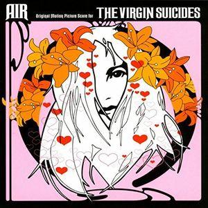 【送料無料】Air / Virgin Suicides: 15th Anniversary Boxset (EP) (輸入盤CD) (エール)
