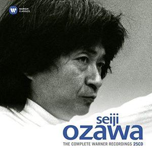 【輸入盤CD】Seiji Ozawa / Complete Warner Recordings (小澤征爾)