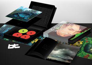 【輸入盤CD】BT / These Re-Imagined Machines (Deluxe Edition)
