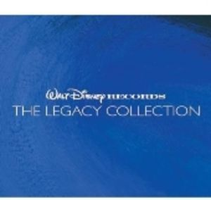 【輸入盤CD】VA / Walt Disney Records The Legacy Collection