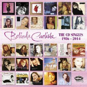 【送料無料】Belinda Carlisle / CD Singles 1986-2014 (輸入盤CD)(ベリンダ・カーライル)