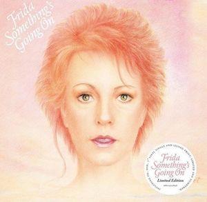 【送料無料】Frida / Something's Going On (輸入盤CD)(フリーダ)