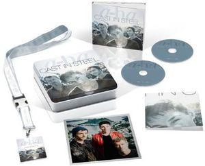 【送料無料】A-Ha / Cast In Steel Fanbox (輸入盤CD)(アーハ)