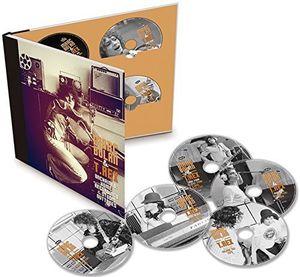 【送料無料】T-Rex / Unchained Book Set (輸入盤CD)(T.レックス)