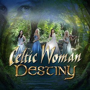 【ただ今クーポン発行中です】【ネコポス送料無料】 【輸入盤CD】【ネコポス送料無料】Celtic Woman / Destiny (ケルティック・ウーマン)