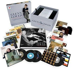 【送料無料】Glenn Gould / Glenn Gould: The Complete Album Collection (Box) (輸入盤CD)