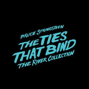 【送料無料】Bruce Springsteen / Ties That Bind: The River Collection (w/Blu-Ray) (Box) (輸入盤CD)(ブルース・スプリングスティーン)