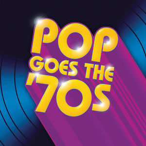 【輸入盤CD】【送料無料】VA / Pop Goes The 70S