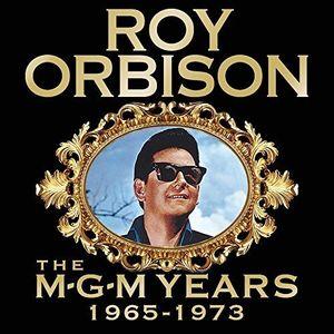 【輸入盤CD】Roy Orbison / Roy Orbison The Mgm Years (Box)(ロイ・オービソン)