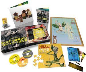 【送料無料】Kurt Cobain / Montage Of Heck (Box) (輸入盤CD)(カート・コバーン)